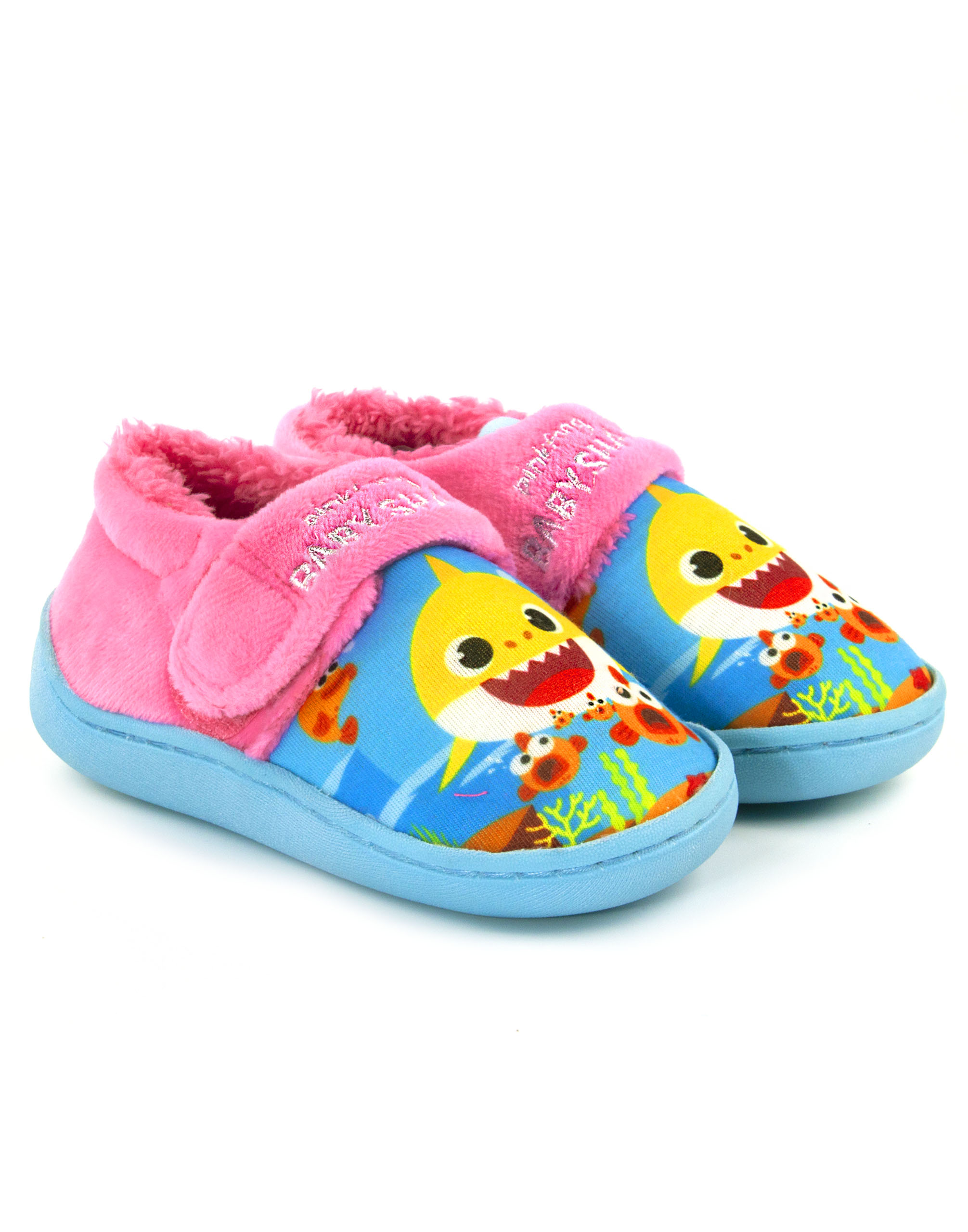 baby shark shoes