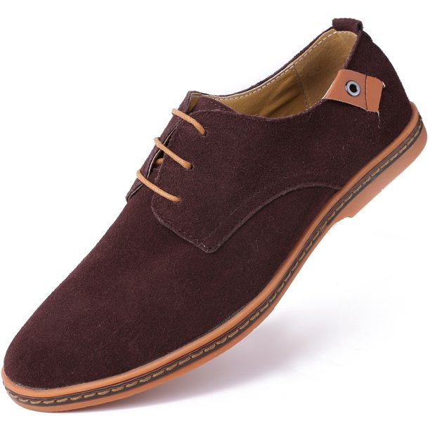 business casual shoes for men