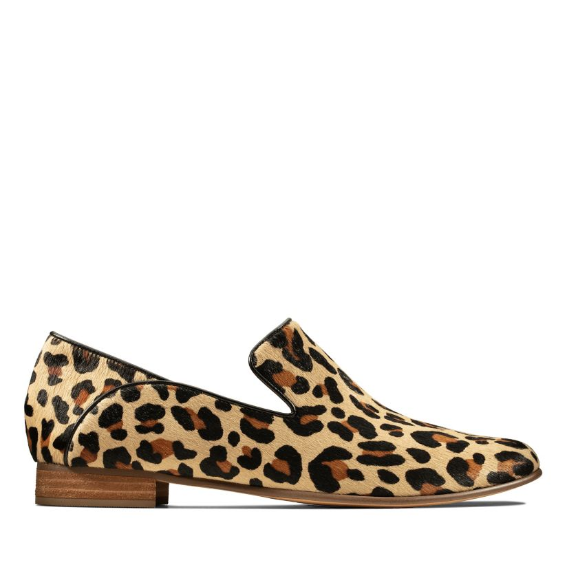 cheetah print shoes