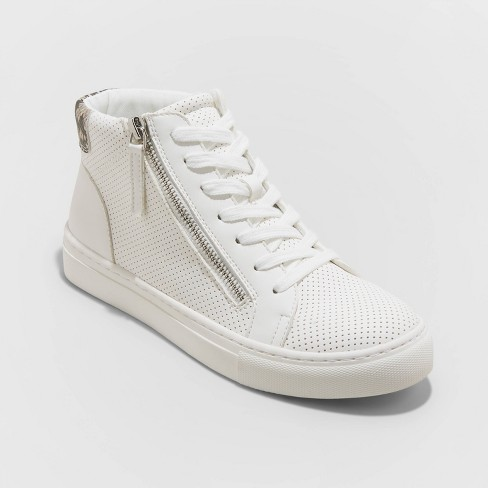 high top shoes for women