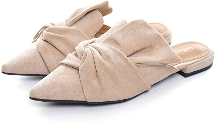 mule shoes for women
