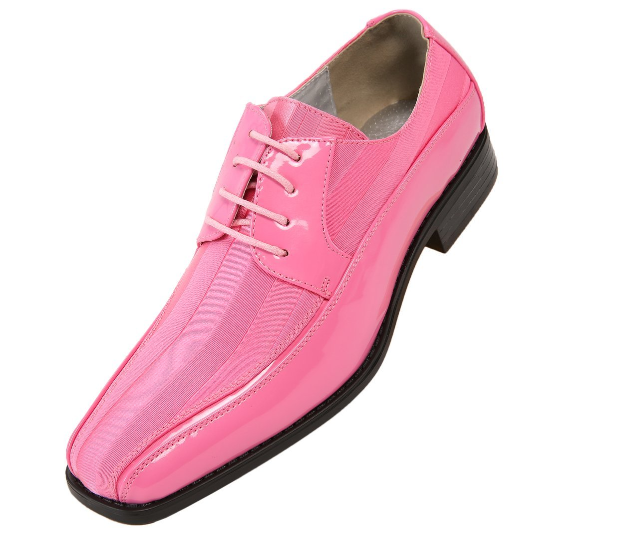 pink shoes for men