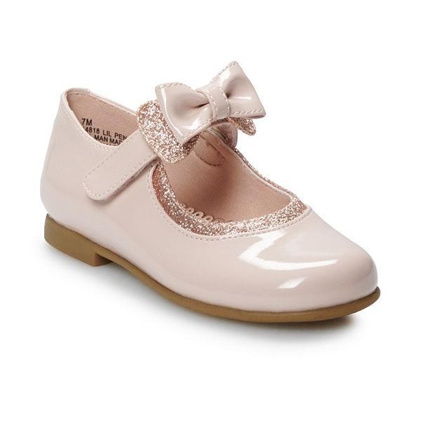 toddler girl dress shoes